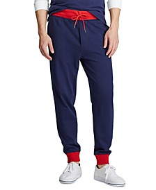 Men's Big & Tall Jogger Pants