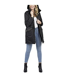 Tayna Reversible Coat