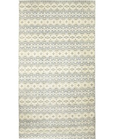 """CLOSEOUT! One of a Kind OOAK343 Ivory 11'10"""" x 23'7"""" Area Rug"""