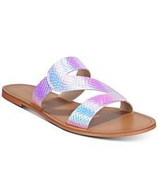 Falemma Flat Sandals