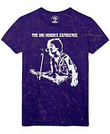 Men's Jimi Hendrix Graphic T-Shirt