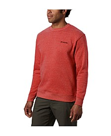 Men's Big and Tall Hart Mountain Sweatshirt