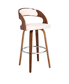 Shelly Bar Stool