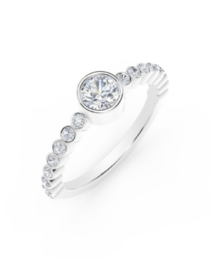 Forevermark Tribute Collection Diamond (1/3 ct. t.w.) Ring in 18k Yellow