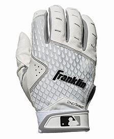 2ND - Skinz Batting Gloves - Adult