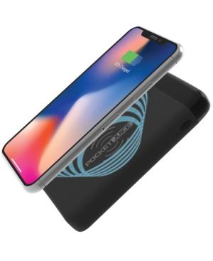 PocketJuice 8,000 mAh Wireless Portable Charger