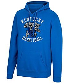 Men's Kentucky Wildcats Basketball Hooded Sweatshirt
