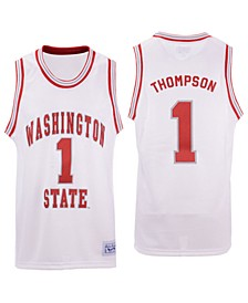 Men's Klay Thompson Washington State Cougars Throwback Jersey