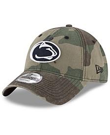 Penn State Nittany Lions Woodland Classic Twill 9TWENTY Strapback Cap