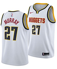 Men's Jamal Murray Denver Nuggets Association Swingman Jersey