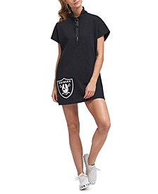 Women's Oakland Raiders Donna Dress