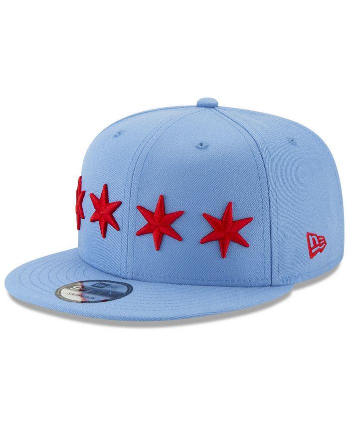 New Era - City Series 9FIFTY Cap
