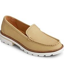 Women's A/O Lug Loafers