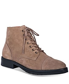 Men's Hutch Lace Up