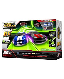 Tracer Racer RC The Showdown