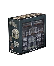 Pathfinder Battles - Ruins of Lastwall - Cemetery of The Fallen Premium Figures Set - 4 Pack