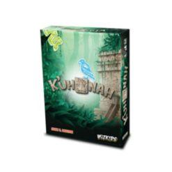 WizKids Games K'Uh Nah Board Game