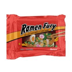 Asmodee Editions Ramen Fury Card Game