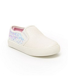 Toddler and Little Girl's Tween10 Slip-On Shoe