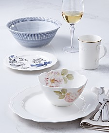 Hotel Classic Dinnerware Collection, Created for Macy's