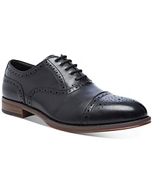 Steve Madden Men's Jimms Oxfords