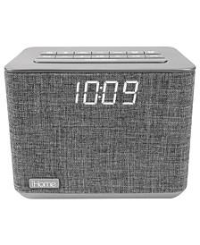 iBT232 Desktop Stereo Clock Radio