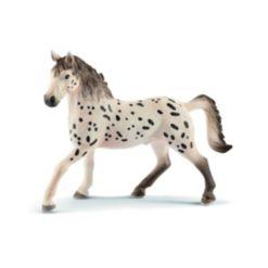 Schleich Horse Club, Knapstrupper Stallion Toy Animal Figure