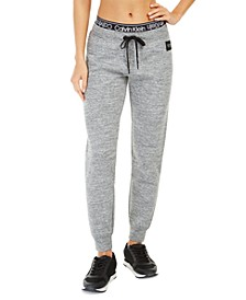 Layered-Look Joggers
