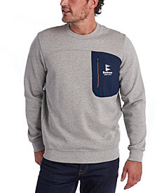 Barbour Men's Skiff Regular-Fit Sweatshirt