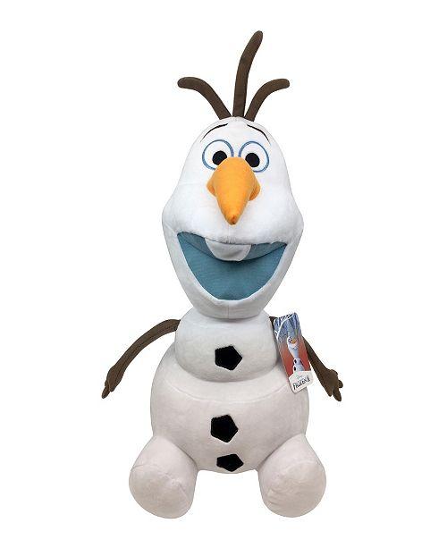 J Franco Disney Frozen 2 Olaf Pillow Buddy