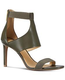 Dominique Dress Sandals