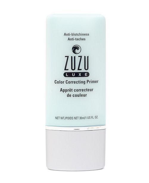 Zuzu Luxe Cc Primer Anti-Blotchiness, 1oz