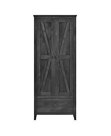 """Winthrop 30"""" Wide Storage Cabinet"""