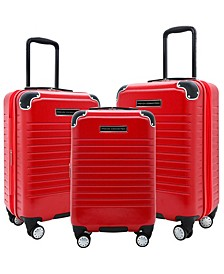Ringside Hardside Luggage Collection