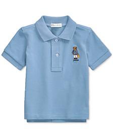 Baby Boys Beach Polo Shirt