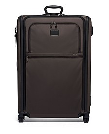 Alpha 3 Extended Trip 4-Wheeled Luggage