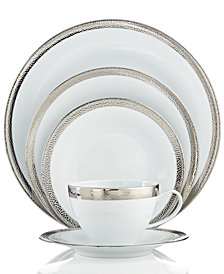 Michael Aram Dinnerware, Silversmith Collection