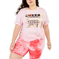 Deals on Women's Plus Size T-Shirts On Sale