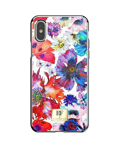 Richmond&Finch Cool Paradise Case for iPhone XS Max