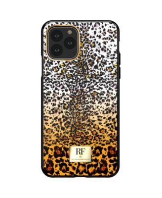 Fierce Leopard Case for iPhone 11 PRO
