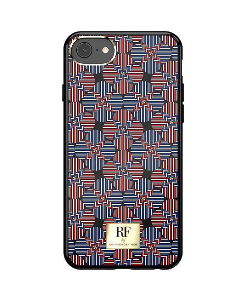 Richmond&Finch Tommy Stripes Case for iPhone 6/6s, iPhone 7, iPhone 8