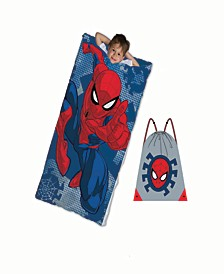Spiderman Slumber Sack