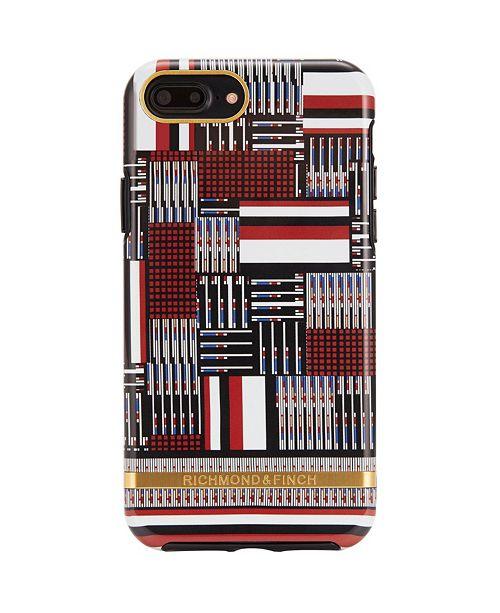 Richmond&Finch Richmond&Finch Case for iPhone 6/6s, 6/6s Plus, 7, 7 Plus, 8, 8 Plus, X, XS, XR, XS Max
