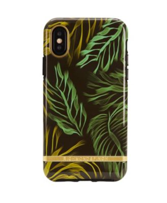 Tropical Storm Case for iPhone X and Xs