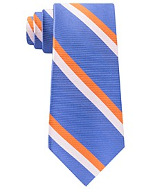 Men's Bright Medium Stripe Tie