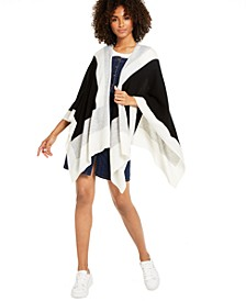 Draped Kimono Cashmere Cardigan, Created for Macy's