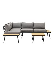 Fiona Sectional