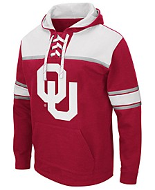Men's Oklahoma Sooners Skinner Hockey Sweatshirt