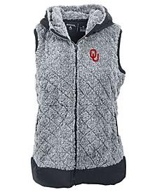 Women's Oklahoma Sooners Fame Vest