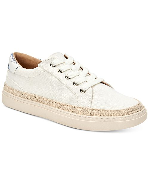 Charter Club Sydniee Sneakers, Created For Macy's